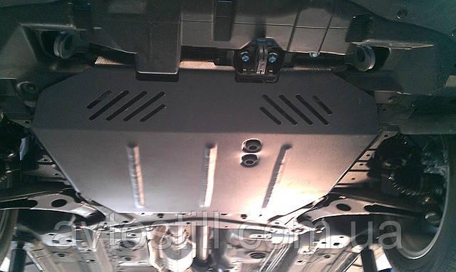 Защита картера двигателя и кппдля Alfa Romeo - Авточехлы на сидения в автомобиль. Автостиль в Днепре