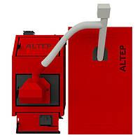 Твердотопливный котел Альтеп KT-3E-PG + Kvit 80 кВт
