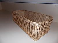 Лотки плетеные из лозы, фото 1