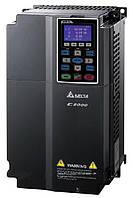VFD110C43E Преобразователь частоты (11kW 380V), встроенный CANOpen, с РЧ-фильтром