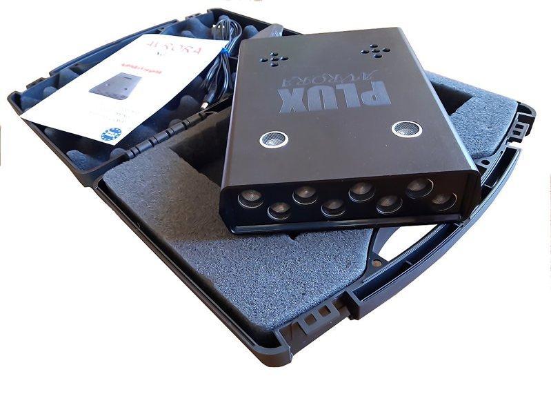 Подавитель диктофонов AVRORA NG-1 Ультразвуковой акустический, защита от прослушки