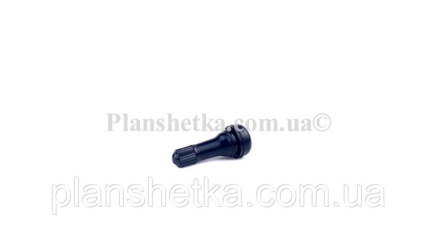 Вентиль безкамерный прямий TR 413, фото 2