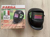 Зварювальна маска хамелеон Parma PRWM01 / DIN 9-13