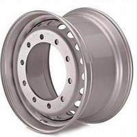 Колесный диск 8.25х22.5 PCD 10x335 DIA 281 производитель SRW