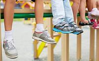 Потрібна дитині ортопедичне взуття, якщо у нього здорові ноги?