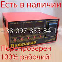 Инфракар М-2Т.02 газоанализатор