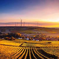 На Рівненщині встановлять 18 МВт вітрогенераторів