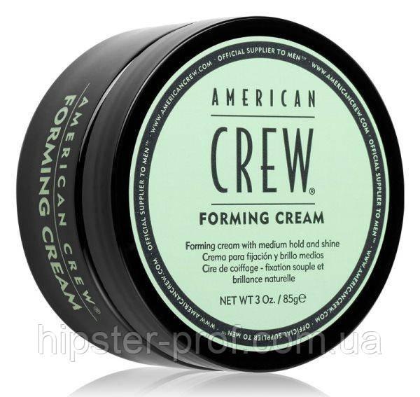 Формирующий крем для волос American Crew Forming Cream 85 ml