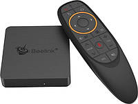 Смарт ТВ Beelink GT1 mini-2 TV Box Amlogic S905X3 4/64GB, фото 1