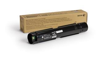 Тонер-картридж Xerox VersaLink C7020/7025/7030 Black 23600 страниц