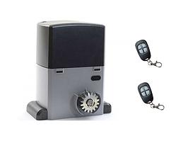 Segment SL 2000 — автоматика для откатных ворот (створка до 2000 кг)