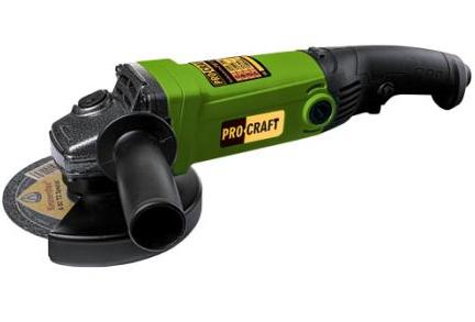 УШМ болгарка Procraft PW1200 125 мм