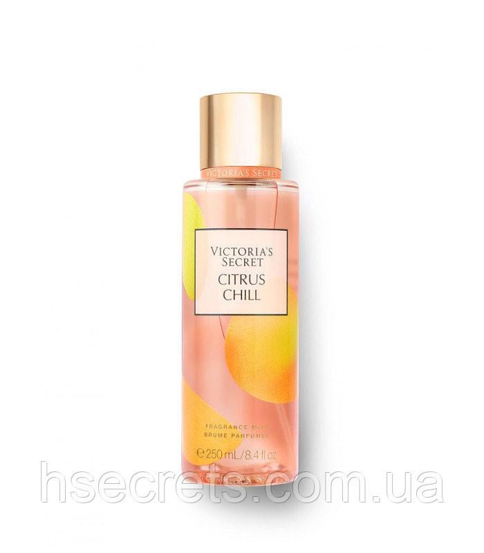 Спрей для тела Victoria's Secret - Citrus Chill