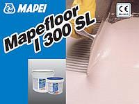 Прочное износостойкое эпоксидное покрытие для промышленных полов (8 кг) MAPEFLOOR I 300 SL