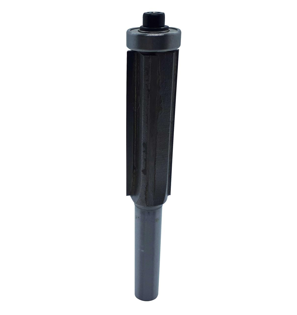 Фреза обкаточная 4 ножа Topfix, 16x50 мм (10016)