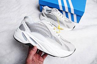 Кроссовки мужские Adidas Yeezy 700 Boost (Размер:41)