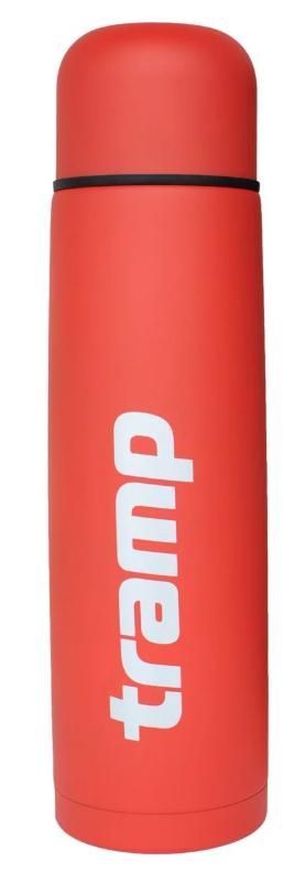 Термос Tramp Basic TRC-113 1 л, красный