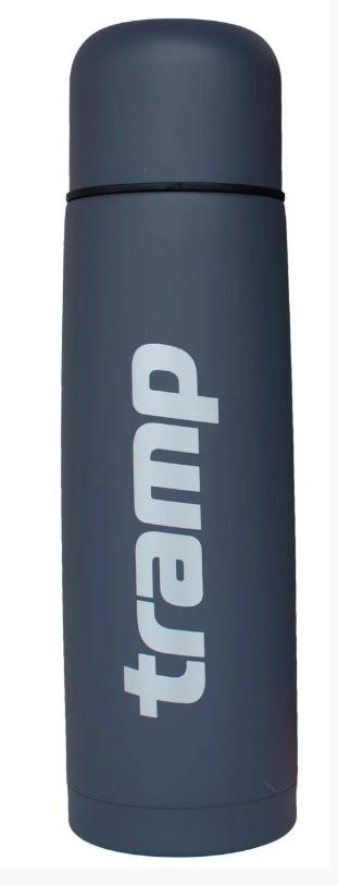 Термос Tramp Basic TRC-112 750 мл, серый