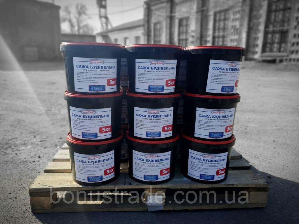 Углерод технический (сажа) 11,3 л