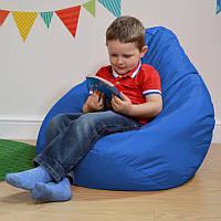Кресло-мешок (бескаркасный кресло мешок) Размер: S 85х65. Ткань: Оксфорд водоотталкивающий.