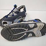 Спортивные босоножки для мальчика Tom.m р. 34 (21,5 см), 35 (22 см), фото 6