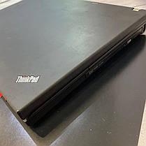 Ноутбук Lenovo T400 14 (Intel Core2Duo P8700  /DDR3 4 Gb/ HDD 120 Gb), фото 3
