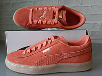 Женские кросовки Puma Suede Epic Remix. Натуральная замша. Оригинал