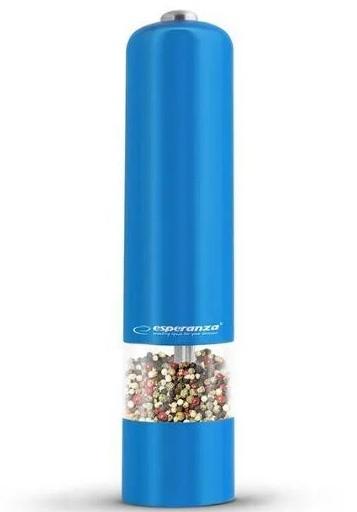 Измельчитель специй Esperanza EKP001B Malabar, синий
