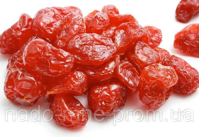 Цукати помідор черрі ( кизил ), 0.5 кг
