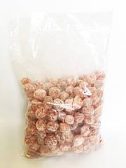 Мандариновые цукаты, 100 гр.