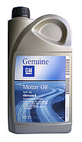 Масло моторное General Motors (Opel) 5w-30 2л