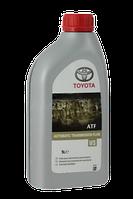 Масло трансмиссионное Toyota ATF VS 1л