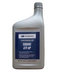 Масло трансмісійне Subaru ATF 1л