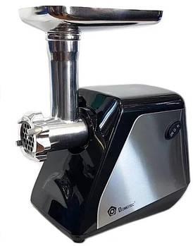Мясорубка Domotec MS-2022 2800W, черный