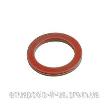 Daewoo Кольцо Daewoo фланца ГВС P19 H/W FKM/ ICH/ KFC (19х12 мм)