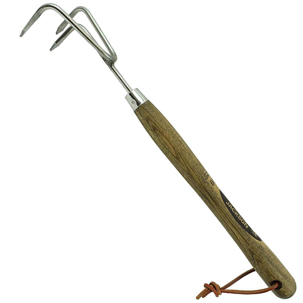 Культиватор з короткою ручкою Spear & Jackson 5210PC (Велика Британія)