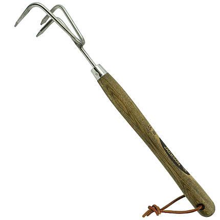 Культиватор з короткою ручкою Spear & Jackson 5210PC (Велика Британія), фото 2