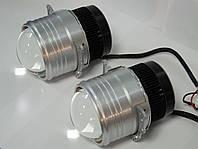 Светодиодные линзы Bi-LED Luma i5+ 3.0''