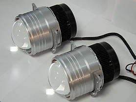Светодиодные линзы Bi-LED Luma i5+ NEW 3.0''