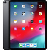 Apple iPad Pro 12.9 2018 Wi-Fi + LTE 256GB Space Gray (MTHV2, MTJ02) 2018