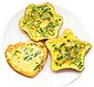 Мини сковорода блинная Benson BN-564 Звезда с антипригарным покрытием   сковородка для блинов, омлета Бенсон, фото 2
