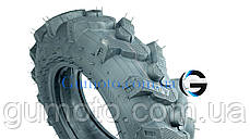 Резина для минитрактора (мототрактора) 6.00-14 усиленная 12 PR, фото 3