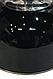 Чайник со свистком Benson BN-718 (2 л) черный из нержавеющей стали, нейлоновая ручка | чайник Бенсон, Бэнсон, фото 3