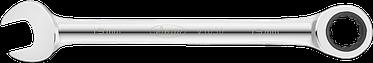 Набор ключей комбинированных с трещоткой 12ед., VIGOR, V1031, фото 3