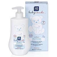 Шампунь дитячий Babycoccole Gentle Shampoo 400 мл