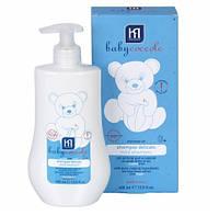 Шампунь дитячий Babycoccole Delicate Shampoo 400 мл