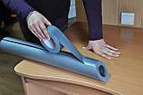 Стрічка ПВХ, арммированная, самоклеюча, ширина 50 мм, довжина 50 м. п. TERMOIZOL®, фото 6