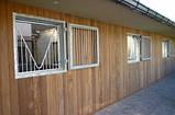 Окна для конюшни, фото 4