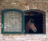 Окна для конюшни, фото 7