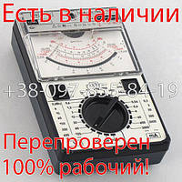 Ц43104 мультиметр аналоговый